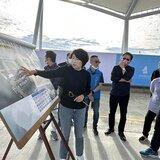 影/告發「選舉無效」 涂醒哲核心幕僚陳火川出庭
