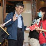 再見泰山/引退沾光? 盧秀燕邀請張泰山擔任市政顧問