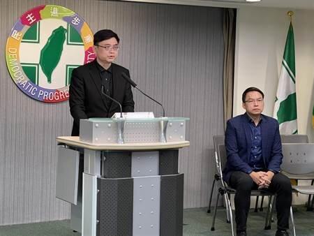 吳建忠觀點》中共突襲立法 再讓台灣投機政黨現形