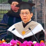 神隱7天現身!杜特地接受中國重建捐款