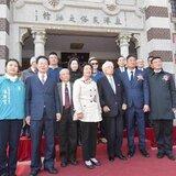 颱風尼莎漸遠離  海棠暴風圈中午觸陸