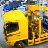 海棠颱風下午4時40分登陸屏東楓港