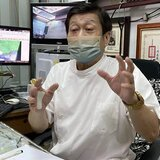 郝龍斌香江論壇演說:要國民黨堂堂正正反擊政治抹紅