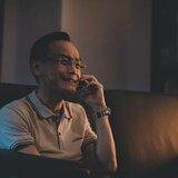 錢進大陸疑雲?陳慶男:如果有錢在大陸,就不要回台灣受苦