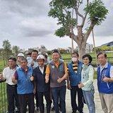 新竹打造港南運河公園為「水陸兩棲」親水樂園