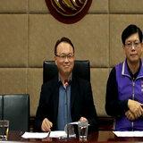 呂秀蓮:馬英九在等2020選總統