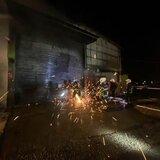 立院邀國安局報告 特勤中心新任副指揮官周廣齊首度現身委員會