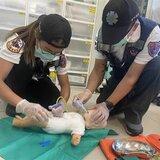 《上報》奪台灣新聞攝影大賽2獎 反年改衝突拿下一般新聞類第一名