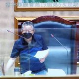 寇謐將:「民主價值保衛戰」台灣國家認同一頁新里程碑