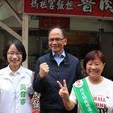 【蘇炳坤再審案】江國慶外再一起 檢方作無罪論告