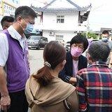 【直播】民進黨全代會:支持改革挺下一代的「台灣隊」