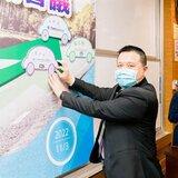 林懷民「小林變老林」 雲門45周年回顧舞展11月開跑