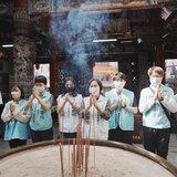 「未來女警」引網友暴動:「我想犯罪被她逮捕!」