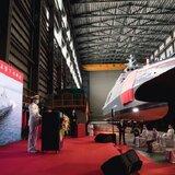 台灣SONG唱上NBA 籃網首辦「台灣之夜」 大支霸氣登台開唱