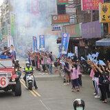 爭取支持,總統府安排陳建仁連上媒體談年改