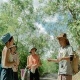 「經濟正往上走」!蔡英文宣示將台灣打造成「亞洲新創資本匯聚中心」