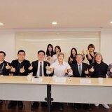 中常會移師台東 國民黨拚勝選「唯一支持饒慶鈴」
