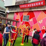 「藍白對抗賽」首度對決!柯文哲開球後快閃離開 丁守中「KMT代表隊」逆轉勝