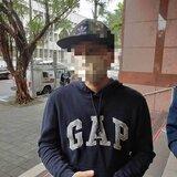 2017年海外228遺屬返鄉團訴求「中正紀念堂」改為「台灣自由民主忠烈舘」