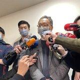 王維中返台颳旋風 曾仁和現身友情站台