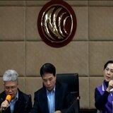 陳昭南觀點:馬英九推國民黨進太平間裡的「遺事」