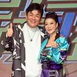 造型師李明川進廠保養 被電波打到「喥咕」