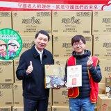許信良:人民要的是生活 民進黨不知反省就沒前途